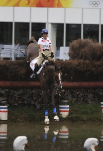 McKinlaigh - Beijing Olympics